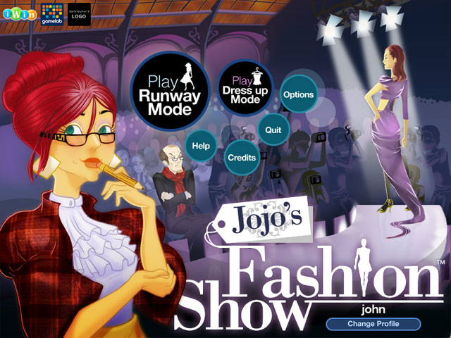 free game Fashion Show