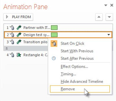 animation effect, MS office, MS Powerpoint 2013, office 2013, powerpoint tip, tech tips, tips