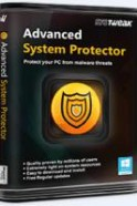 FREE Advanced System Protector 2.1- find and remove malware infections