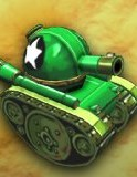 FREE download Android game: Crazy Tanks