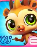 FREE Android game for Kids: Littlest Pet Shop