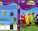 Download Teletubbies Full 9 DVD ISO for Kids learning English