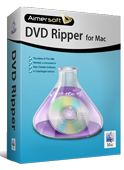 Aimersoft DVD Ripper VS Free DVD Ripper