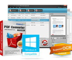 Get FREE license key 1 year of Aiseesoft PDF Converter Ultimate