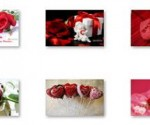 Download FREE Be My Valentine Windows 8 Theme
