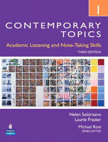 Download FREE Contemporary Topics 1