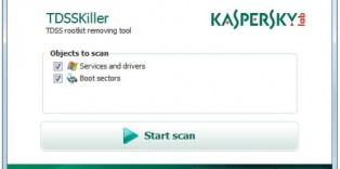 KasperskyTDSS Killer tool provides a very quick and easy way to detect rootkits!