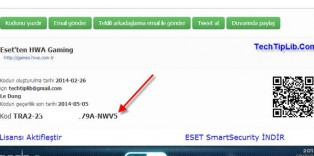 Giveaway of ESET Smart Security 7 for 90 days 3