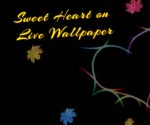 Sweet Heart is a FREE Live Wallpaper for Android 5