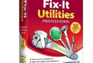 Get Free license key of Avanquest Fix-It Utilities 14 Essentials