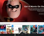 Get free the app Disney Movies Anywhere to enjoy Enjoy The Incredibles by connecting Disney Movies Anywhere to your iTunes account.