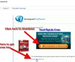 check mail to get free Avanquest PDF Experte 9 Ultimate giveaway 2