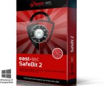 East-tec SafeBit is a disk encryption software and the perfect solution for protecting your data against potential unauthorized access and information leaks.