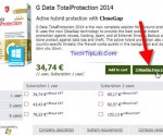 3 months license key-Giveaway of G Data TotalProtection 2014 -april-2
