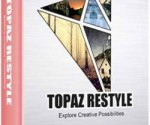 Topaz ReStyle is a Digital Effects Program