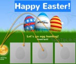 Hunt eggs and get FREE 6 products of Ashampoo