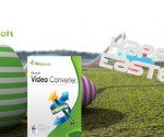 iSkysoft Video Converter-happy-Easter