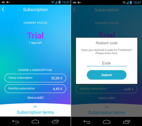 F-Secure Freedome VPN 2