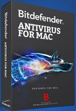 Bidefender antivirus for mac