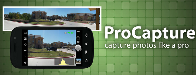 00-ProCapture-Android-Featured