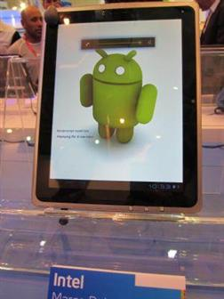 Google may launch Android 5.0 in 2Q12, say Taiwan makers