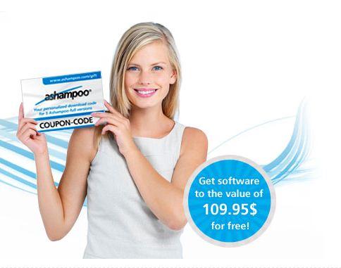 ree 5 Ashampoo full version software 1