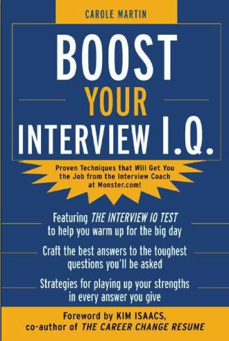 Boost your Inverview IQ-Free download eBook IQ Tests - Part 1