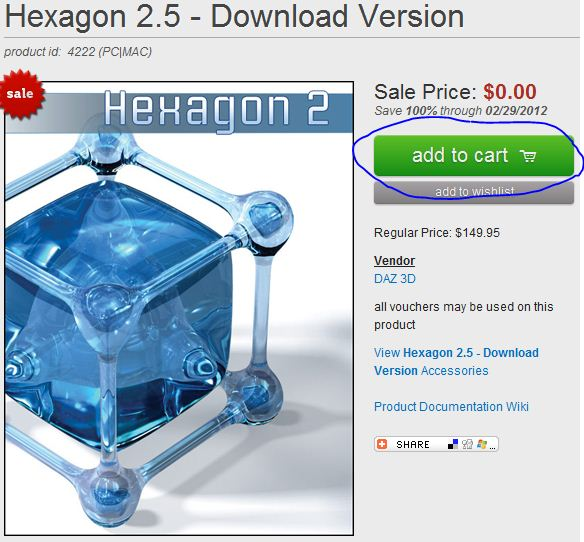 Free Serial Number of Hexagon 2.5 for Windows & Mac