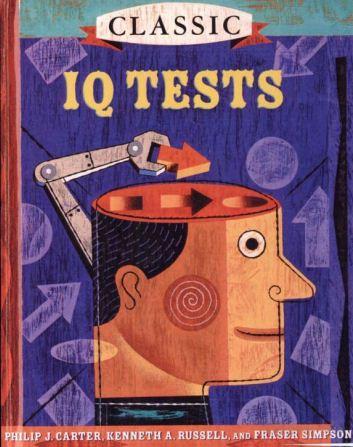Classical IQ-Free download eBook IQ Tests - Part 1