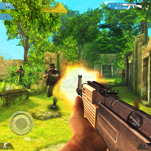 Free Modern Combat 2 Black Pegasus HD - Compliments of BlackBerry® 2