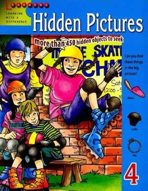 Free download Hidden Pictures-Hidden-pictures 4