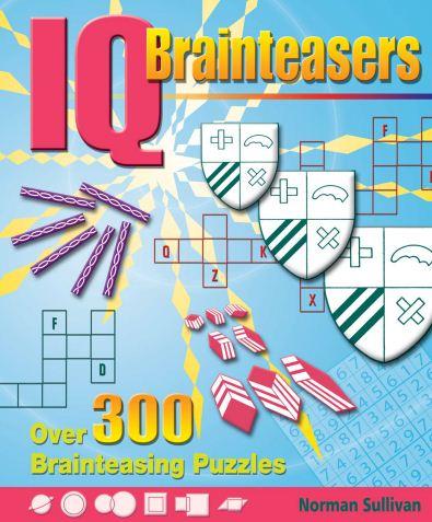 IQ Brainteaser-Free download eBook IQ Tests – Part 2
