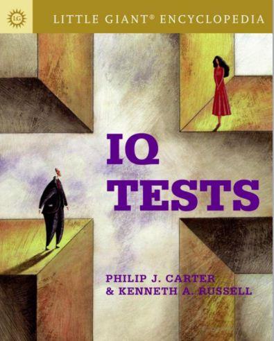 IQ test-Free download eBook IQ Tests – Part 2