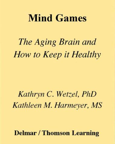 Aging Brain-Free download eBook IQ Tests – Part 2