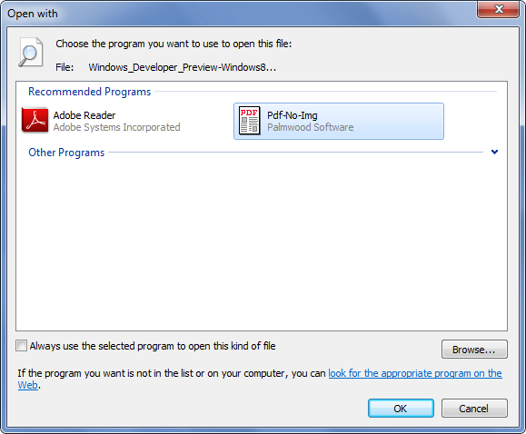 Pdf-No-Img: View PDF Documents Without Images