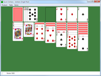 Free Quick Solitaire Portable