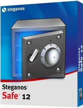 Free Steganos Safe 2011 V12