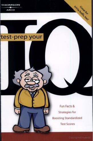Test prep your IQ-Free download eBook IQ Tests – Part 4