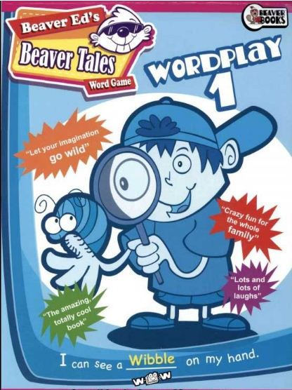 Wordplay-Free download ebook World Play 1-2-3-4 1