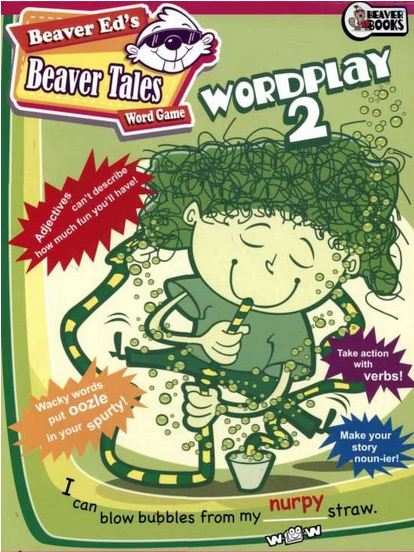 Wordplay-Free download ebook World Play 1-2-3-4 2