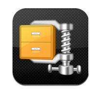 WinZip App for iPhone
