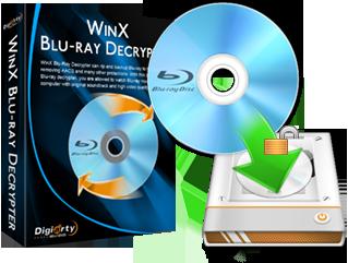 WinX DVD Bluray Backup Pro Pack