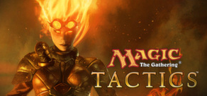 The Magic: The Gathering – Tactics (Free to Play)