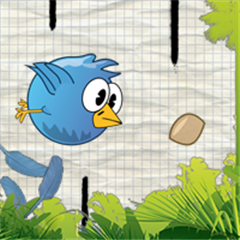 Free game Line Birds for Windows Phone