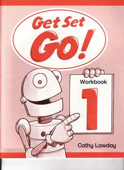 Free download Oxford - Get Set Go