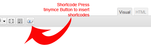 How to Add Buttons, Textbox and Highlights in WordPress Posts