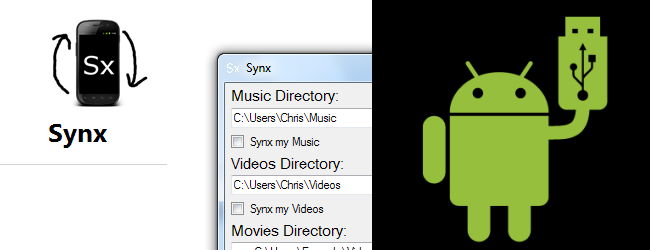 How to Easily Synchronize Music, Videos & Photos with Your Android