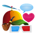 Aviary Free Stickers for Android