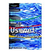 How to Use Usenet for File Sharing