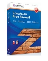 Free download ZoneAlarm Firewall 2012